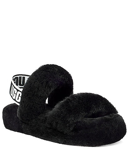 UGG® Girls' Oh Yeah Slippers Youth