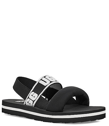 UGG Girls' Zuma Sling Sandals Youth