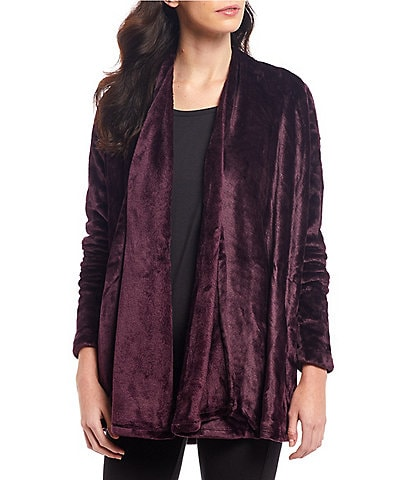 UGG Isla Fleece Lounge Cardigan