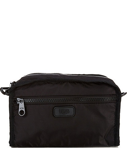 UGG Janey II Nylon Signature Ripstop Bag