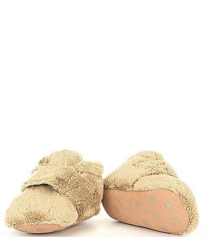 UGG® Kids' Bixbee Washable Slip-On Crib Shoes (Infant)
