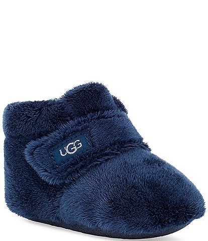 UGG® Kids' Bixbee Crib Shoe (Infant)