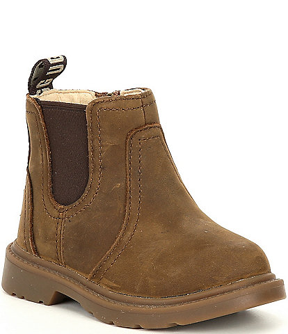UGG® Kids' Bolden Chelsea Weather Boots (Toddler)