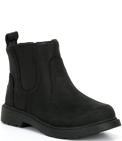 UGG® Kids' Bolden Chelsea Weather Boots Youth