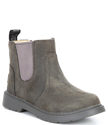 UGG® Kids' Bolden Chelsea Weather Boots (Youth)