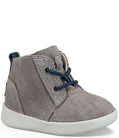 UGG® Kids Kristjan Crib Shoe Bootie Infant
