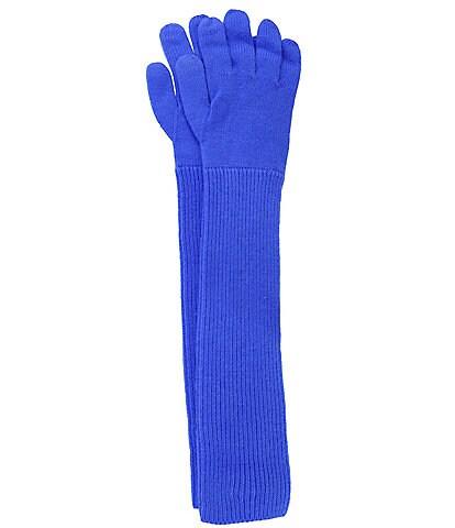 UGG® Ladies' Long Knit Gloves