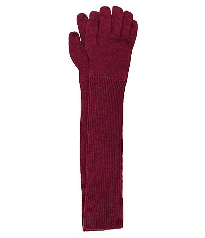UGG® Ladies' Long Knit Gloves