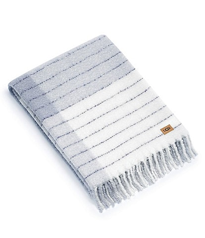 UGG Lucia Knit Throw