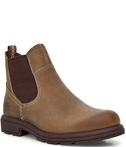UGG Men's Biltmore Waterproof Chelsea Boot