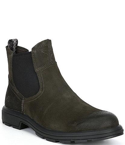 UGG® Men's Biltmore Waterproof Suede Chelsea Boots