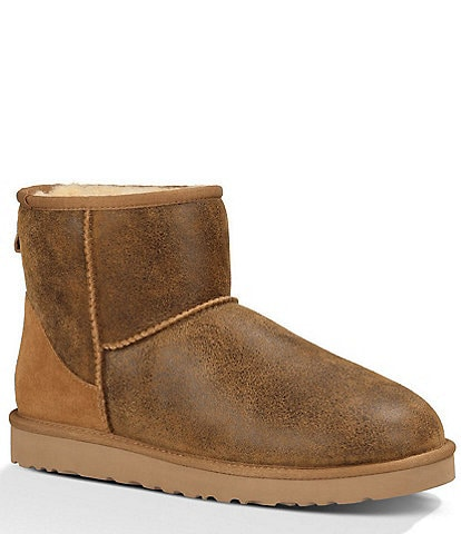 UGG® Men's Classic Mini Bomber Boot