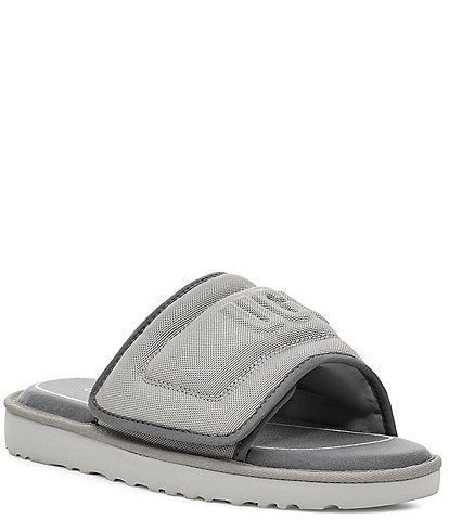 UGG Men's Dune Athletic Ballistic Slides