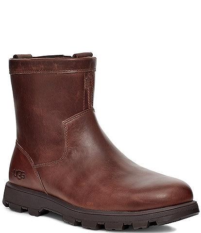 UGG® Men's Kennen Waterproof Leather Boots