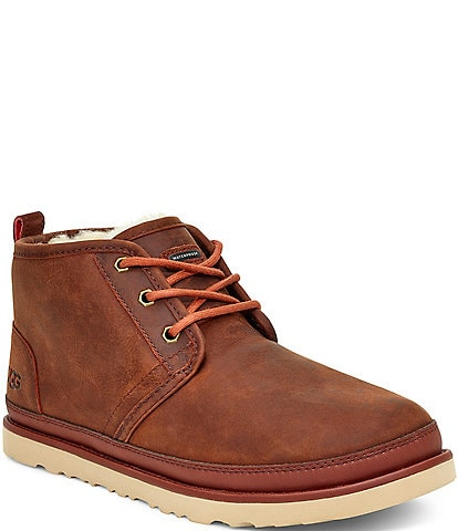 UGG® Men's Neumel Waterproof Chukka Boots