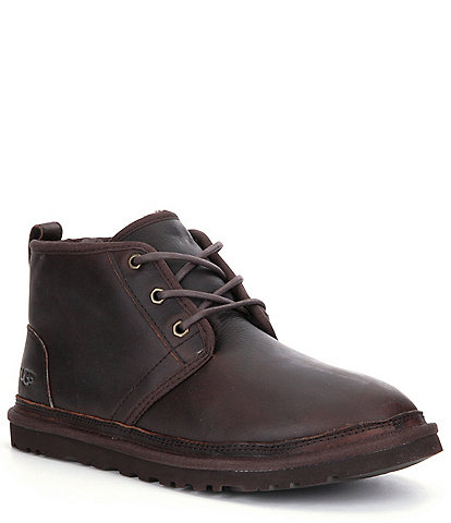 UGG® Men's Neumel Leather Boots