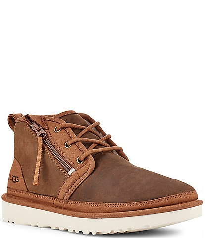 UGG Men's Neumel Zip Boot