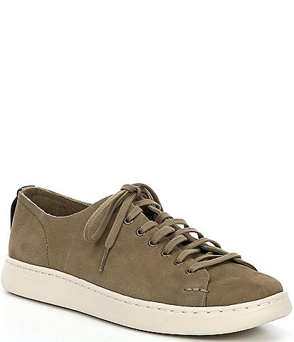 UGG® Men's Pismo Suede Sneakers