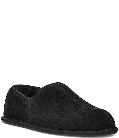 UGG® Men's Scuff Romeo II Suede Slippers