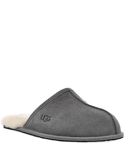 UGG® Men's Scuff Suede Slippers