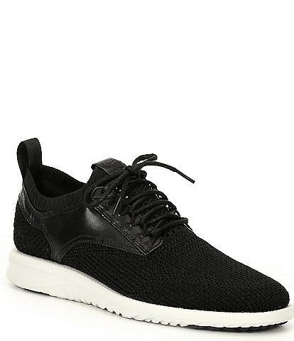 UGG® Men's Union Trainer Lace-Up Sneakers