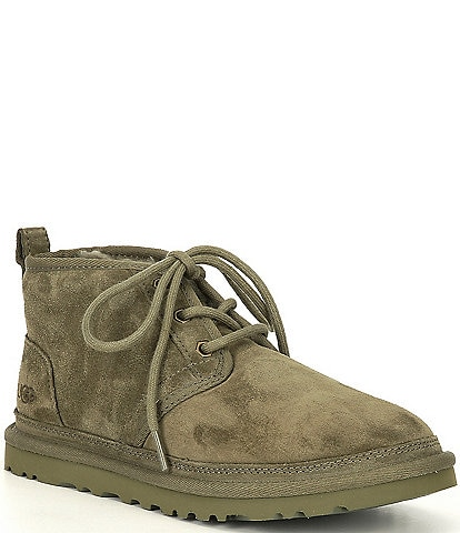 UGG® Neumel Women's Suede Lace-up Chukka Boots