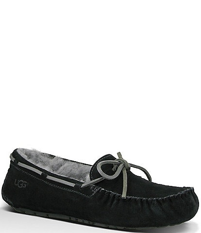 UGG® Men's Olsen Suede Slippers