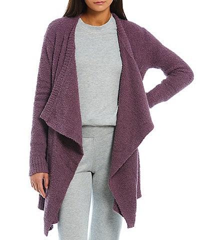 UGG Phoebe Knit Wrap Long Sleeve Cardigan