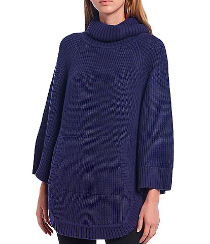 UGG® Raelynn Sweater Cable Poncho