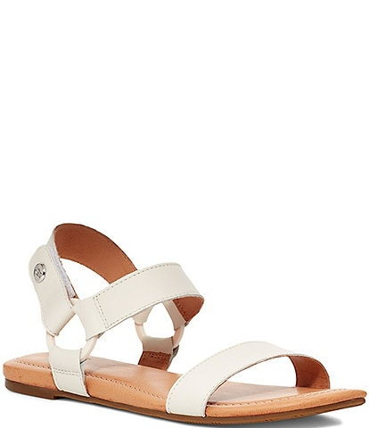 UGG® Rynell Leather Sandals