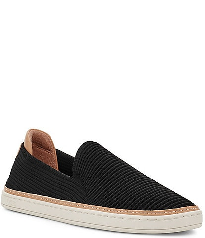 UGG® Sammy Knit Slip-On Sneakers