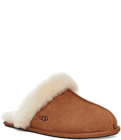 UGG® Scuffette II Sheepskin Slippers