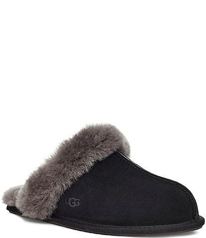 UGG® Scuffette II Sheepskin Slippers