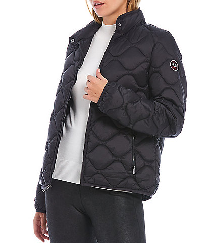 UGG Selda Packable Quilted Full Zip Jacket