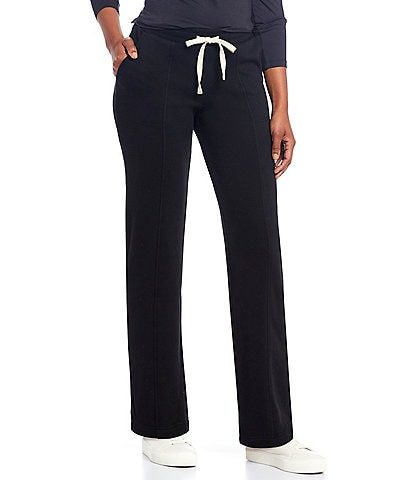 UGG Shannon Double-Knit Fleece Lounge Pants