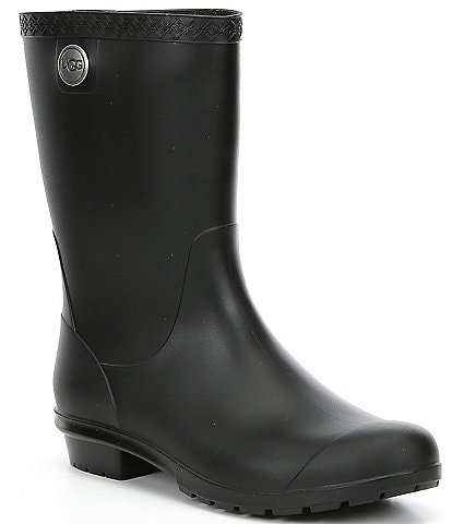 UGG® Sienna Matte Rain Boots