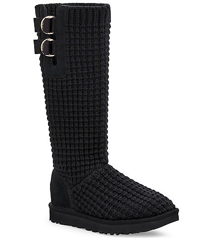 UGG® Solene Tall Knit Boots