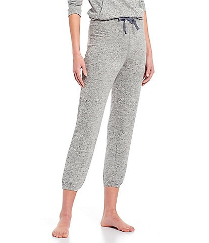 UGG Valentene Solid Terry Knit Jogger Lounge Pants