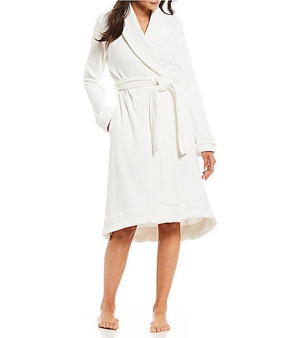 UGG® W Duffield II Fleece Wrap Robe