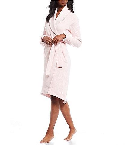 UGG Duffield II Fleece Wrap Robe