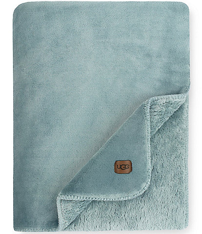 UGG® Whitecap Throw