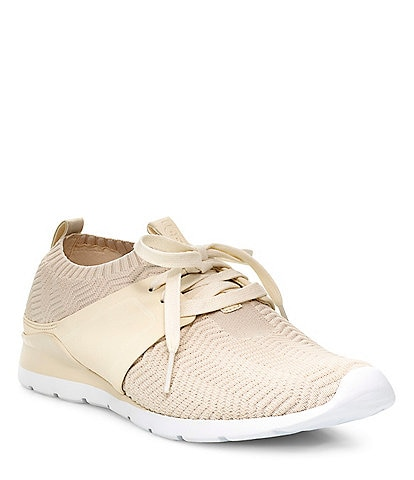 UGG® Willows Soft Knit Sneakers