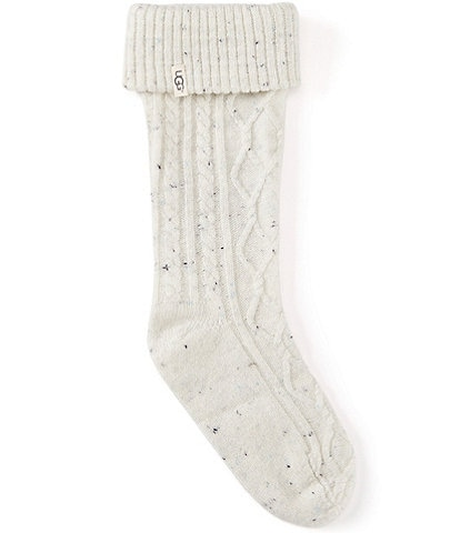 UGG® Women's Shaye Tall Rainboot Socks