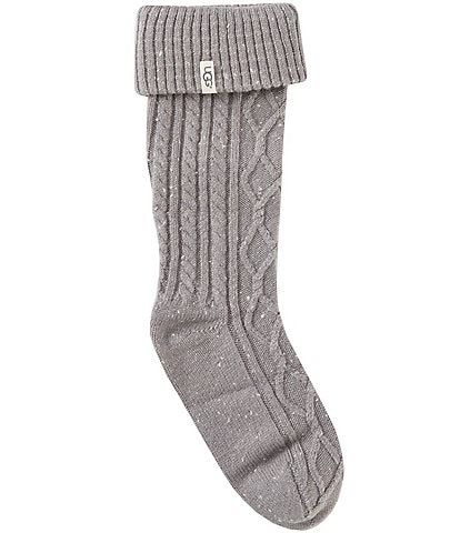 UGG Women's Shaye Tall Rainboot Socks