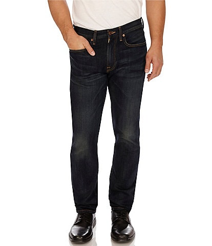 Lucky Brand 410 Athletic Slim Fit Jeans Dillard S