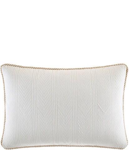 Nautica Seaford Blue Decorative Pillow Dillard S