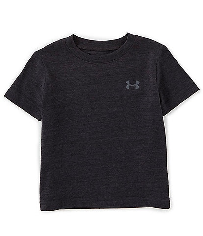 Under Armour Baby Boys 12-24 Months Short-Sleeve Elite Tee