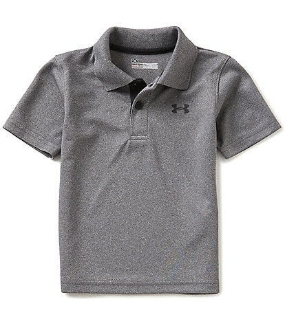 a9aaa509 Under Armour Baby Boys 12-24 Months Short-Sleeve Polo Shirt