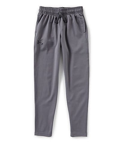 Under Armour Big Boys 8-20 Brawler Tapered Pants