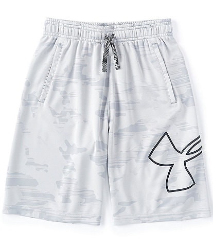 Under Armour Big Boys 8-20 Renegade 2.0 Jacquard Shorts